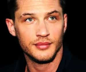 tom hardy and man image