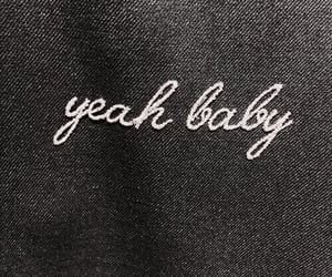 baby, theme, and quotes image