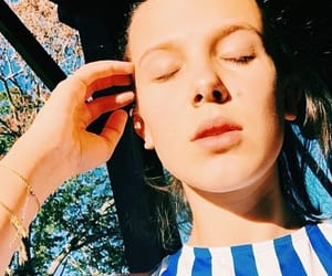 millie bobby brown and icon image