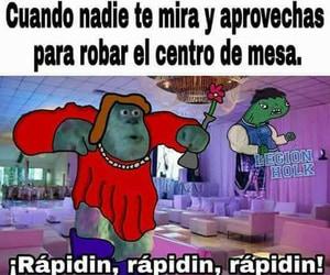 humor, memes, and Risa image