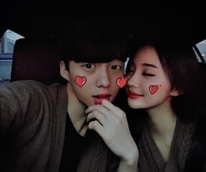 tumblr and couple korean. ulzzang image