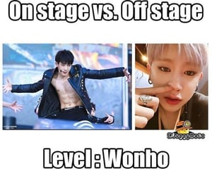 kpop, cute, and monsta x image