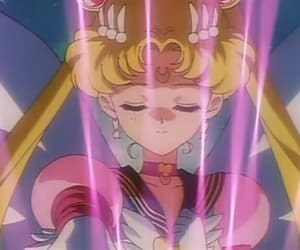 sailor moon, serena, and usagi image