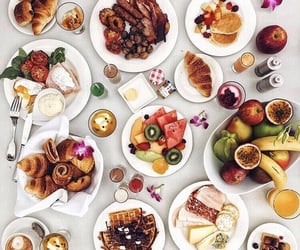 breakfast, brunch, and food porn image