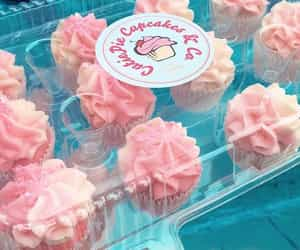 cupcakes and ice cream shop image