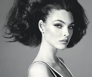model, photoshoot, and vittoria ceretti image