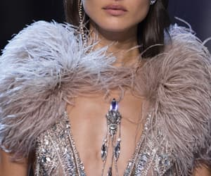 Couture, details, and elie saab image