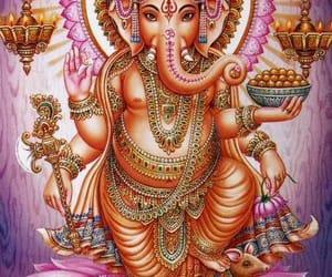 elephant, Ganesh, and god image