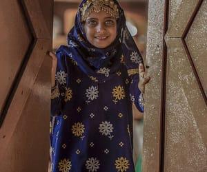 arabian, arabic, and beauty image