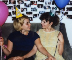 birthday, indie, and mae whitman image