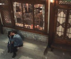 couple, Korean Drama, and wonderful image