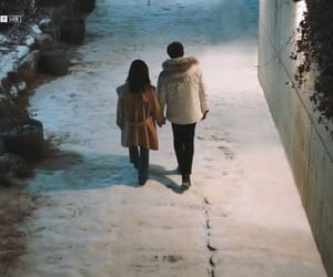 couple, junho, and Korean Drama image