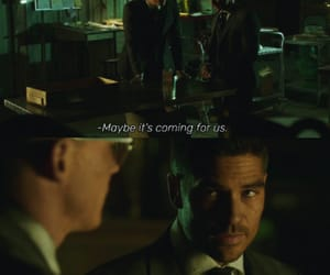 quote, tv show, and seth gecko image