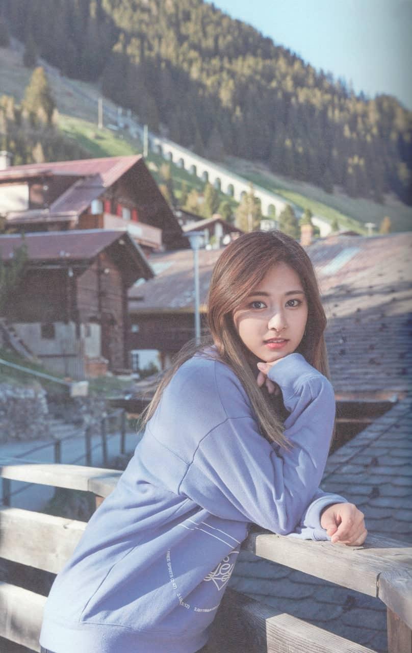 Chou Tzuyu Chewy Twice Tv 5 Photoshoot Sfiwa On We Heart It