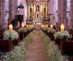 boda, iglesia, and church image