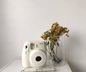 aesthetic, polaroid, and camera image