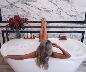 bath, design, and luxe image