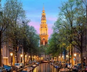amsterdam, family vacation, and dream vacation image