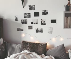 bedroom and book image