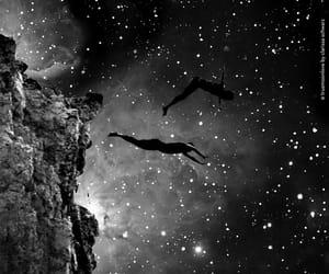 freedom, jump, and truemoonlove image