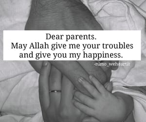 daughter, father, and islam image