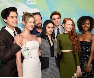 cast and riverdale image