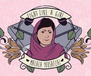 feminism, feminist, and fight like a girl image