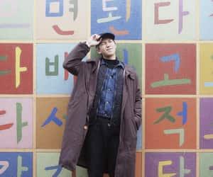 bts, rm, and namjoon image
