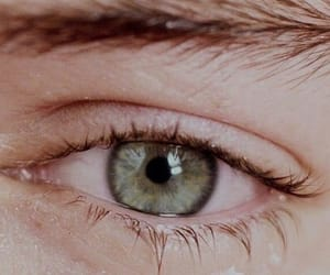 Harry Styles and eyes image