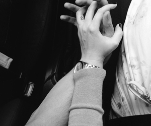 amour, goals, and hands image