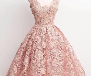 cocktail dress, dress, and fashion image