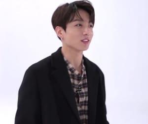 bts, jeon jungkook, and bangtan boys image