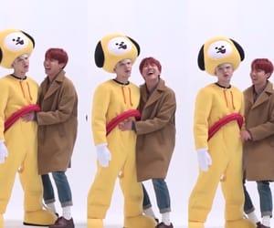 bts, yoongi, and jhope image