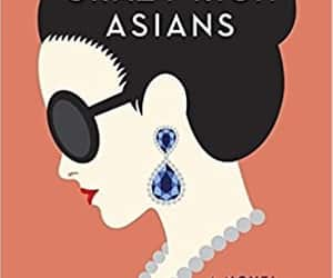 book and crazy rich asians image