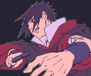 anime, naruto, and naruto shipudden image