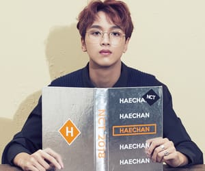 haechan, nct, and nct 127 image