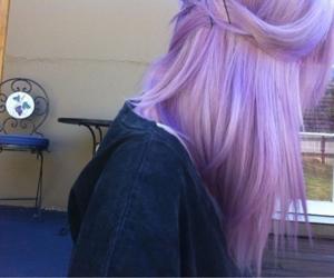 beautiful, hair, and vampirevoodoo image