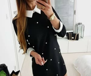 outfits and black image