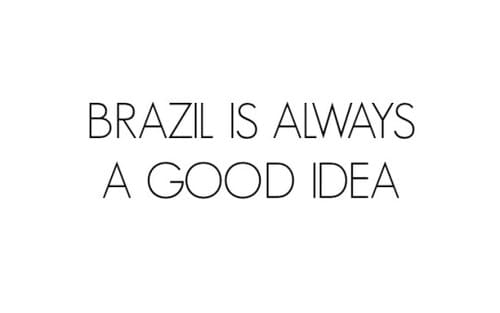 article, brazil, and love image