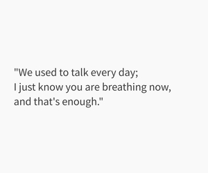 breath, quotes, and words image