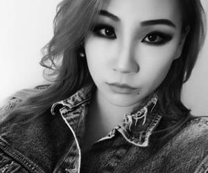 asian, korean, and Queen image