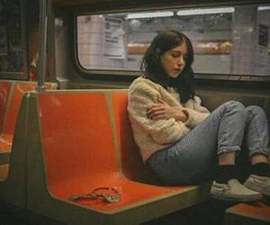 grunge, sad, and aesthetic image