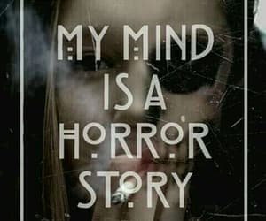 ahs, american horror story, and violet image