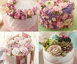 beautiful, cakes, and casamento image
