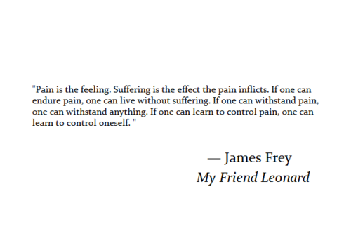 quotes, amazing quotes, and james frey image