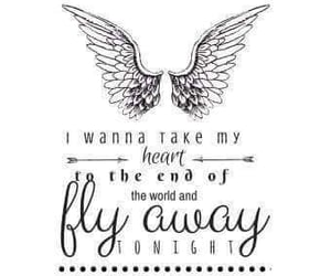 flyaway, wallpaper, and white image