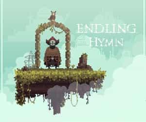 bird, hymn, and Island image