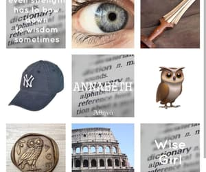 aesthetic, books, and annabeth chase image