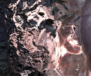pink, wallpaper, and water image