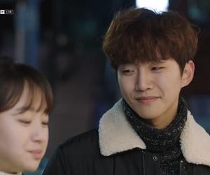 cute couple, Korean Drama, and kdrama image